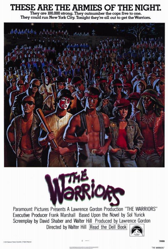 thewarriorsmovieposter1979 socialpsychol