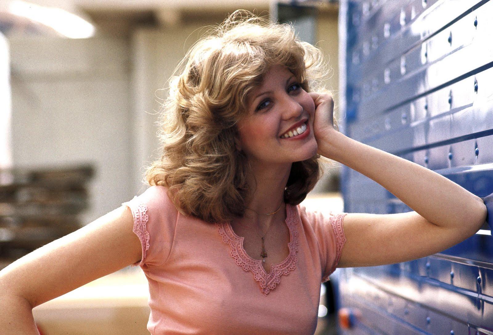 Nancy Allen 1976 Socialpsychol