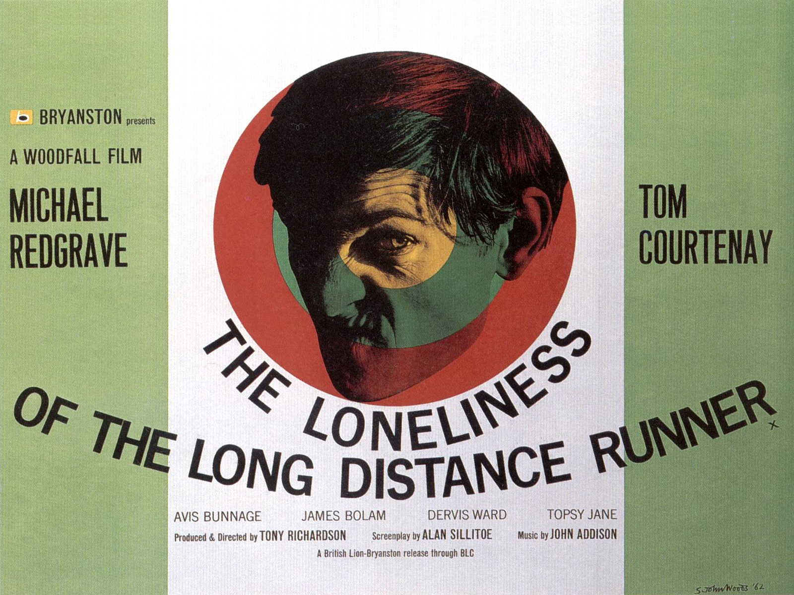 the loneliness of the long distance runner essay 2018-7-20  what makes smith run essays the theme of honesty is widely developed in the loneliness of the long distant runner, in which smith tells us what honesty means according to him, and according to the governor.