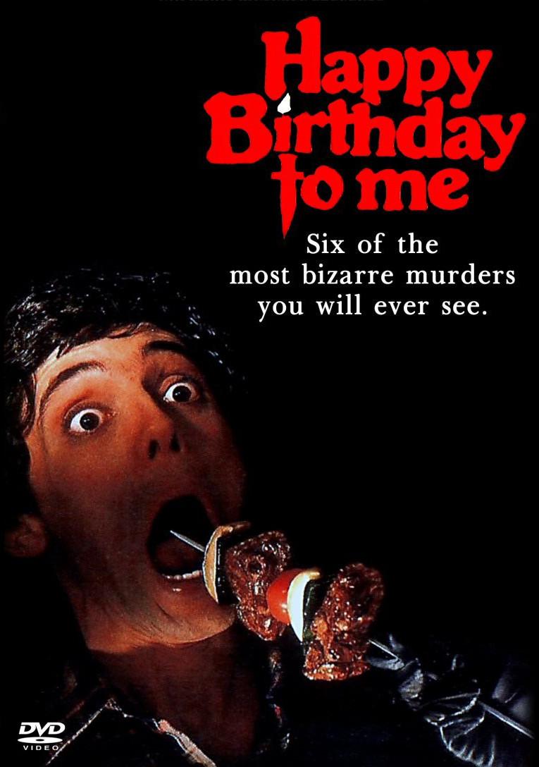 Happy Birthday to Me (1981) - IMDb