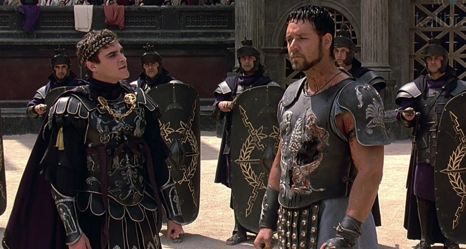 Image Result For Russell Crowe