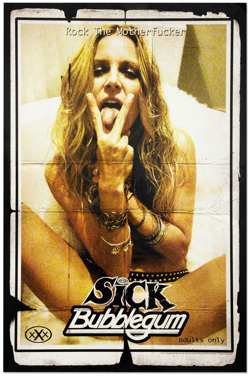 Sherri moon zombie pussy pics nackt uncensored female