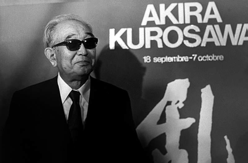 Akira_Kurosawa