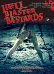 Hell Blaster Bastards - Poster