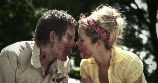 Rotting Hill - Zombie Short Film