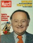 Goscinny_Match Cover