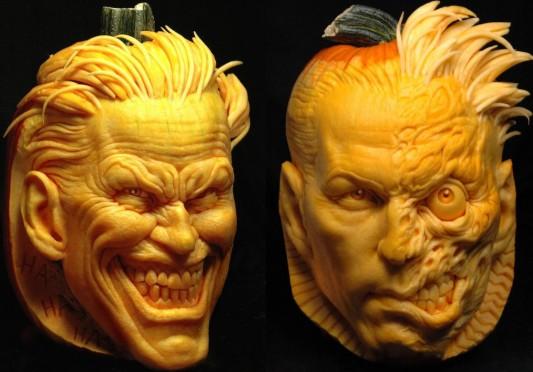 Best halloween pumpkins ever socialpsychol
