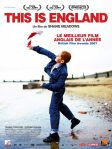 This is England_French Film Poster