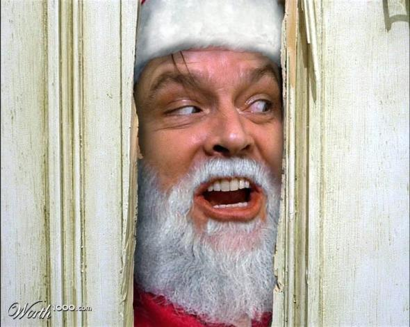The Shining_Christmas