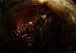 Crawlspace_Development Art