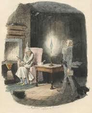 A Christmas Carol_Charles Dickens