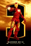Iron Man 3_2013 poster
