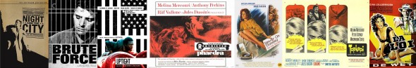 Jules Dassin_movie banner