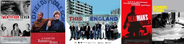 Shane Meadows_movie banner