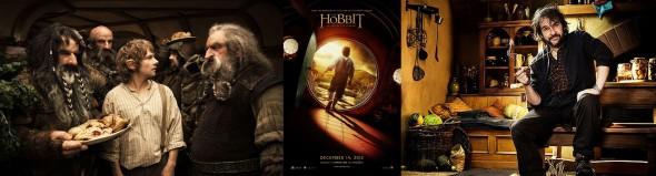 The Hobbit_Banner poster
