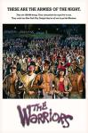 The Warriors_movie Poster