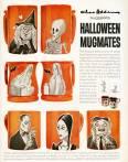 Chas Addams_Halloween Mugmates