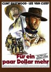 For a Few Dollars More_Italian Poster