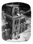 Chas Addams_Artwork