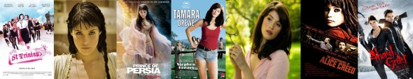 Gemma Arterton_movie banner