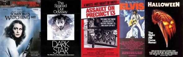 John Carpenter_Movie Banner 1
