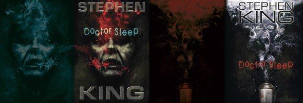 Stephen King_Doctor Sleep