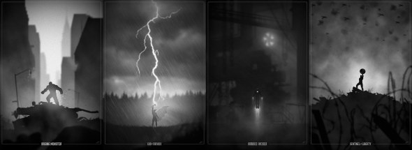 The Avengers_Marko Manev