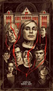 American Horror Story_PaleyFest poster