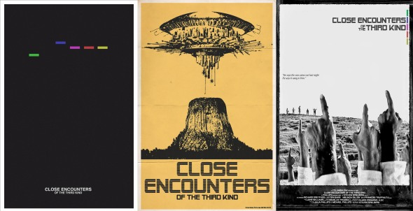 Close Encounters_Trevor Dunt Art