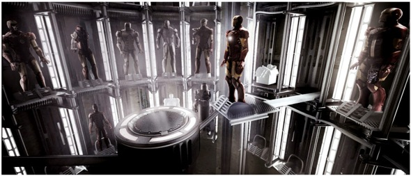 Iron Man 3_Concept Art_1