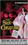 the-she-creature-movie-poster-1956-1020143915