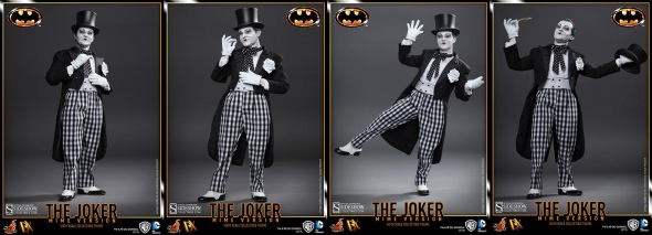 Batman_The Joker_1
