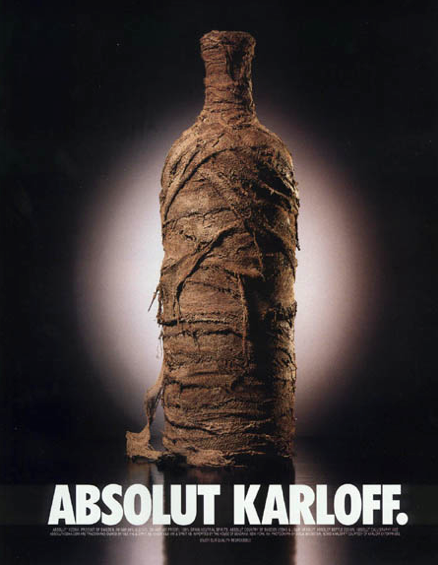 Absolut Karloff