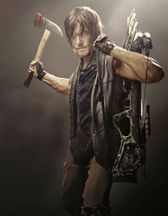 Daryl-Season-4-Promo-Photo-the-walking-dead