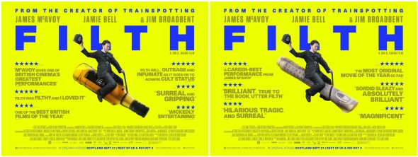 Filth_Poster_Irvine Welsh