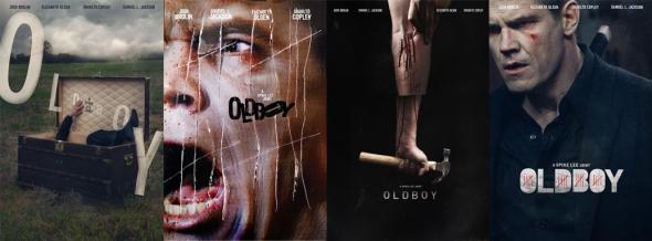 Oldboy_Poster Art
