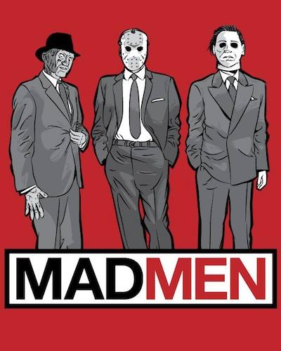 Mad-Men_Freddy_Jason_Michael-Myers