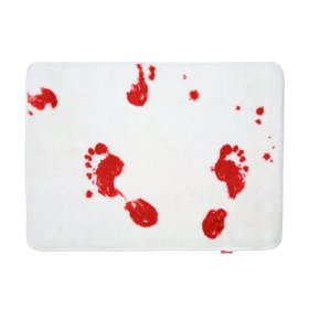 Bloody_Bath Mat