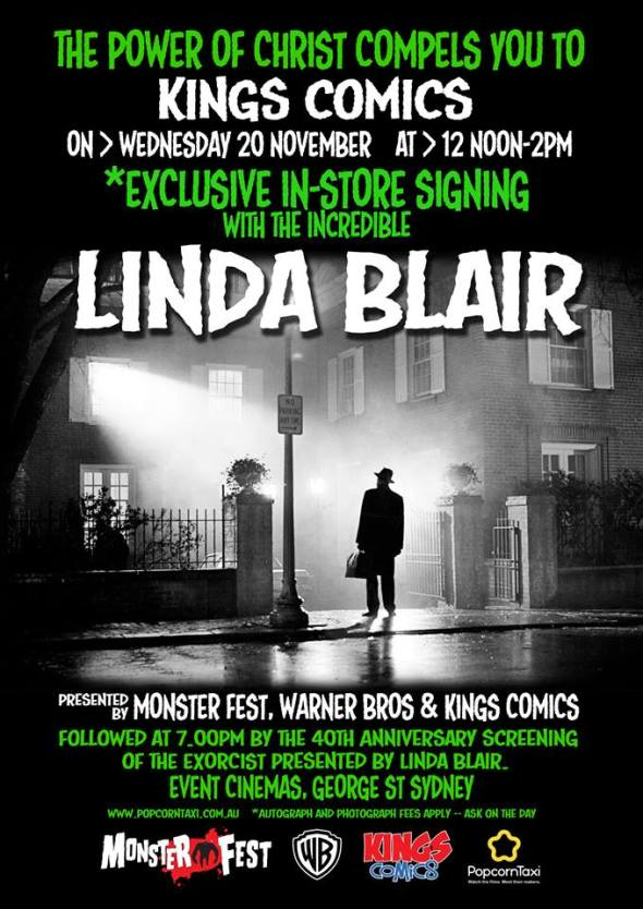 Linda Blair_The Exorcist