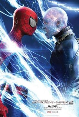 Amazing-Spider-Man-2-stare-poster