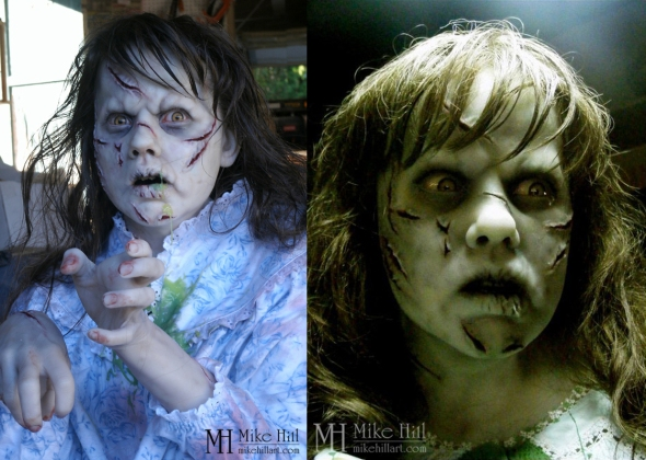 Regan_The-Exorcist_Mike-Hill