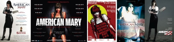 American-Mary_poster-art