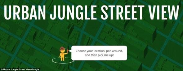 Urban-Jungle-Street-View_App