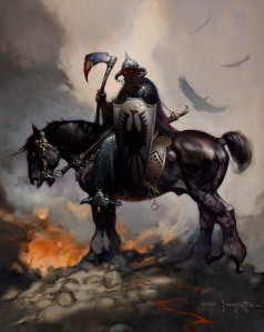 death_dealer_Frank-Frazetta