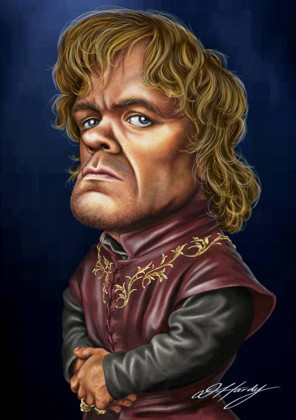 Tyrion-Lannister_GoT_David-Hardy