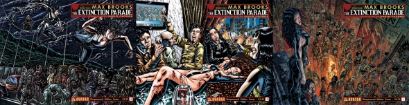 The-Extinction-Parade_Max-Brooks_Banner