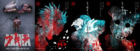 The-Akira-Project_Posters