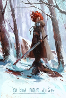 GOT_Ygritte_You-Know-Nothing-Jon-Snow