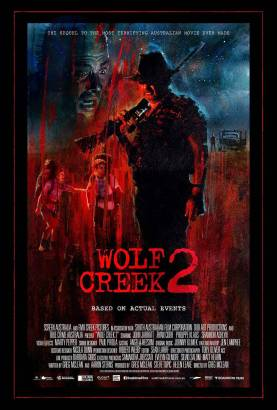 best-horror-posters-in-2014_Wolf-Creek-2_Dan-Cox