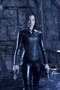 Kate Beckinsale Underworld movie  image